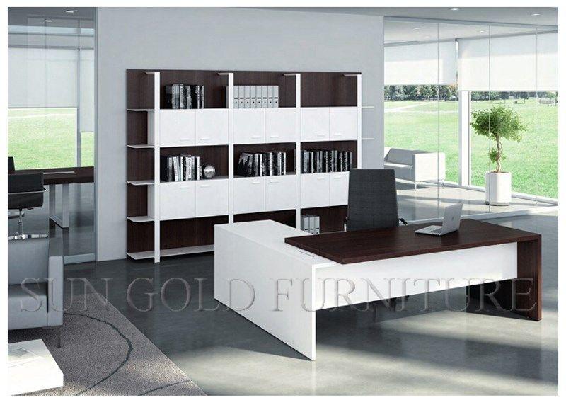 Escritorios en l escritorios escritorios escritorio for Office design arredo ufficio