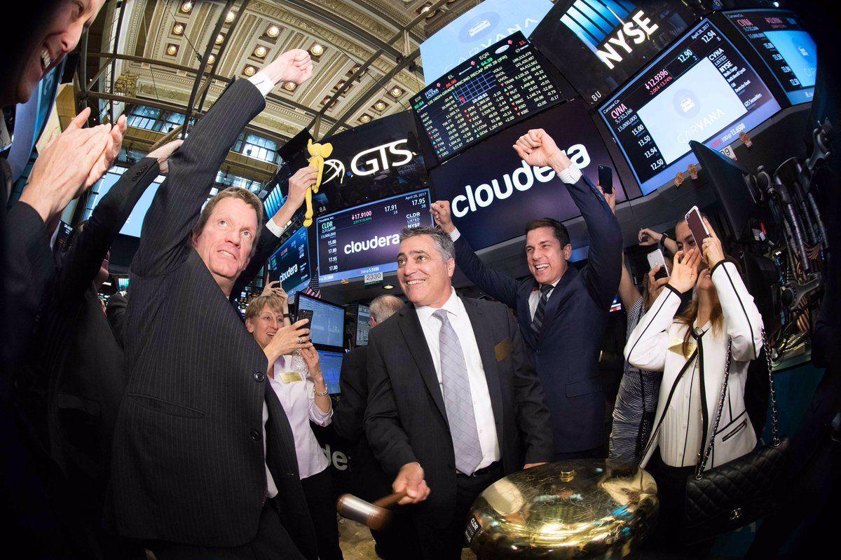 Cloudera ipo investors mercury insurance