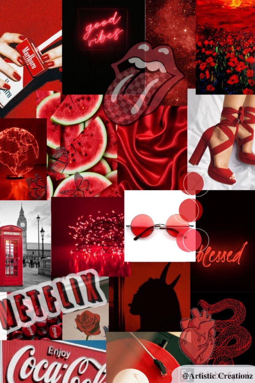 Red Wallpaper Purple Wallpaper Iphone Iphone Wallpaper Tumblr Aesthetic Cute Disney Wallpaper