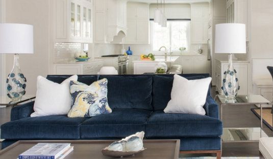 TOP Interior Designers Tracy Connell Interiors Living room
