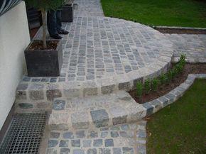 Pflasterarbeiten  Gartengestaltung Pflasterarbeiten speziell » Dienstleistungen rund ...