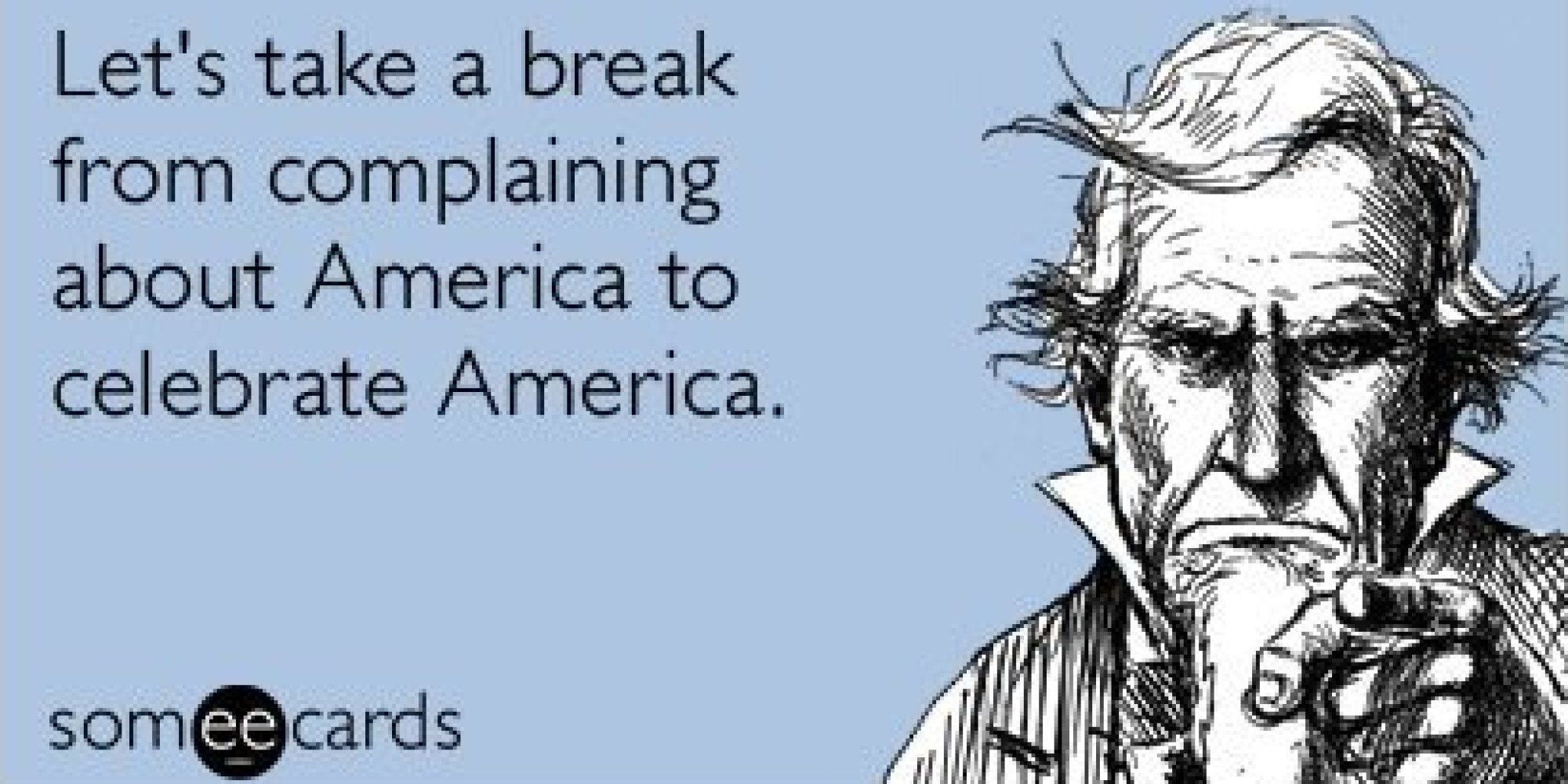 TOP 15 Funny Quotes 4Th Of July | 4th of July | Fourth of ...