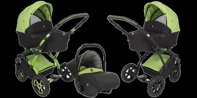Cochecitos y Sillas de Paseo para Bebés económicas y
