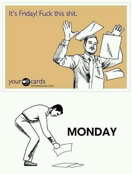 Haha, I LOL'ed at this. So true.