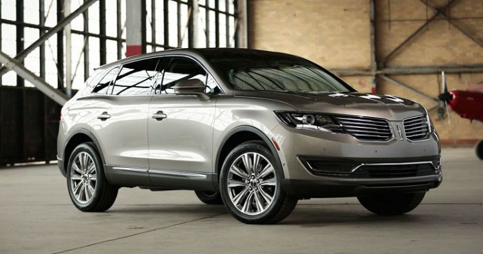 2017 lincoln mkx crossover suv ford edge and ford. Black Bedroom Furniture Sets. Home Design Ideas