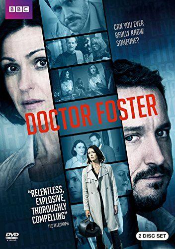 Doctor Foster Seizoen 1 Gezien En Gevolgd Op Netflix Tv