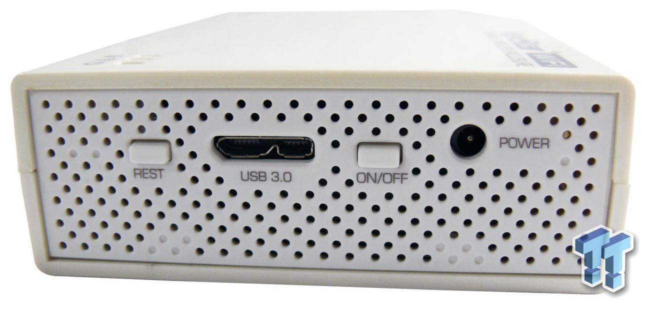 Vantec nexstar wifi external hdd enclosure review