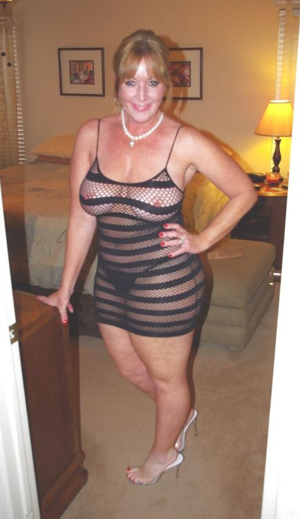 Hot and sexy mature lady 43