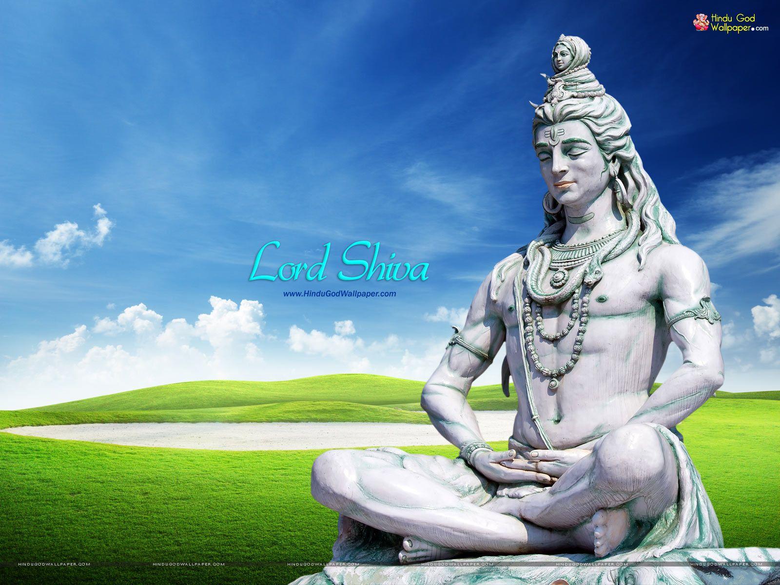 Lord Shiv Mahadev Wallpaper Free Download Lord Shiva Wallpapers
