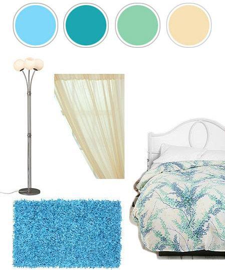 how to choose a dorm color scheme plus 15 dorm room color scheme examples color scheme for. Black Bedroom Furniture Sets. Home Design Ideas