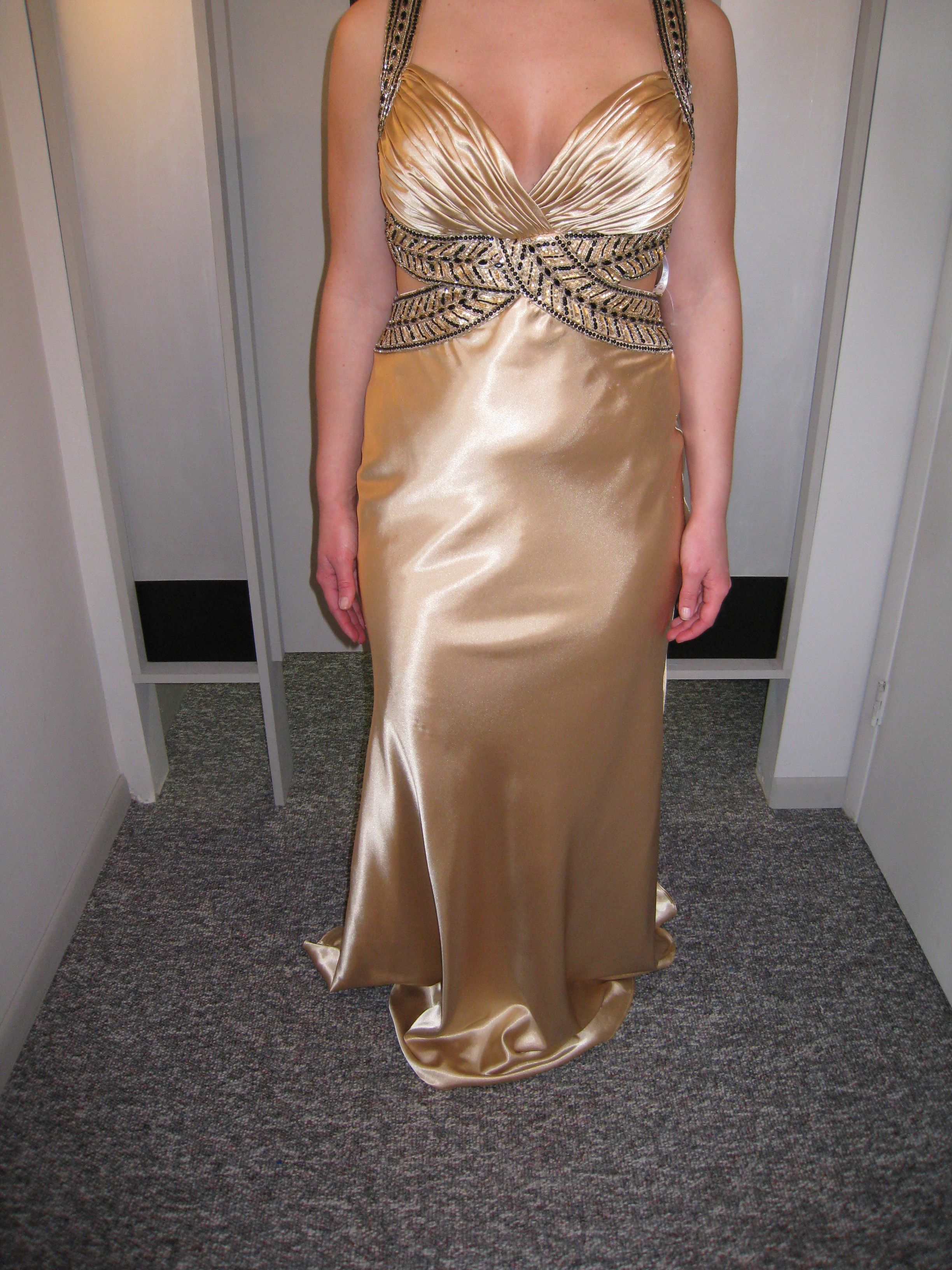 New W/Tags Le Gala Tony Bowls Size 8