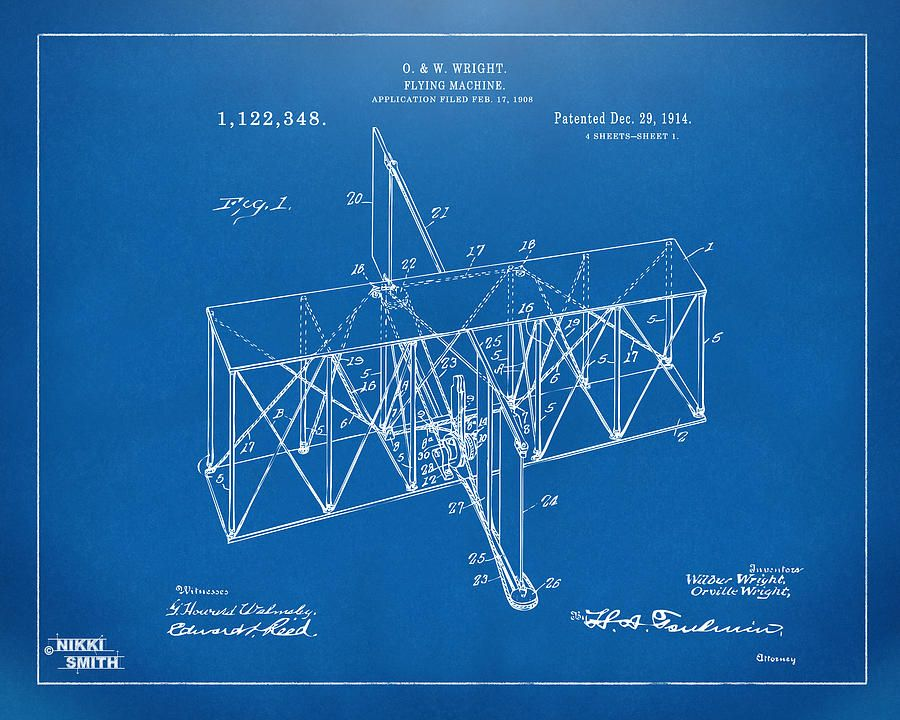 Wright brothers blueprints google blueprints pinterest wright brothers blueprints google malvernweather Images