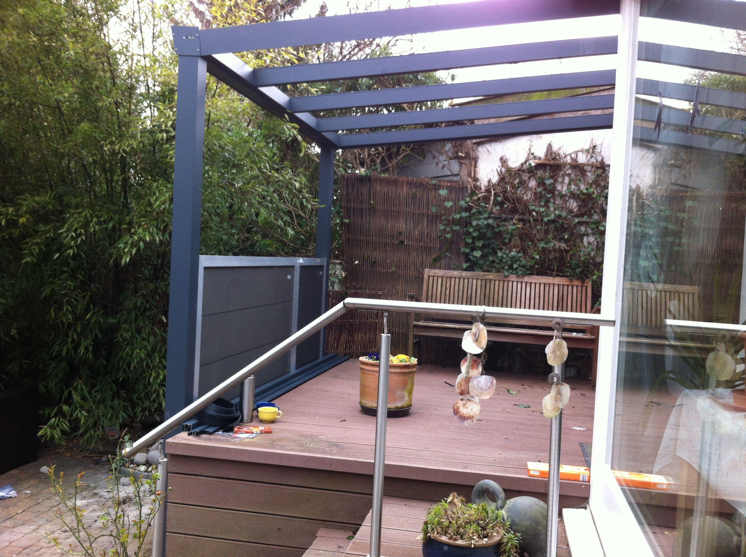 Pin Von Dawobesch Terrassen Uberdachun Auf Terrassen Gestaltung Uberdachung Terrasse Wintergarten Terrasse