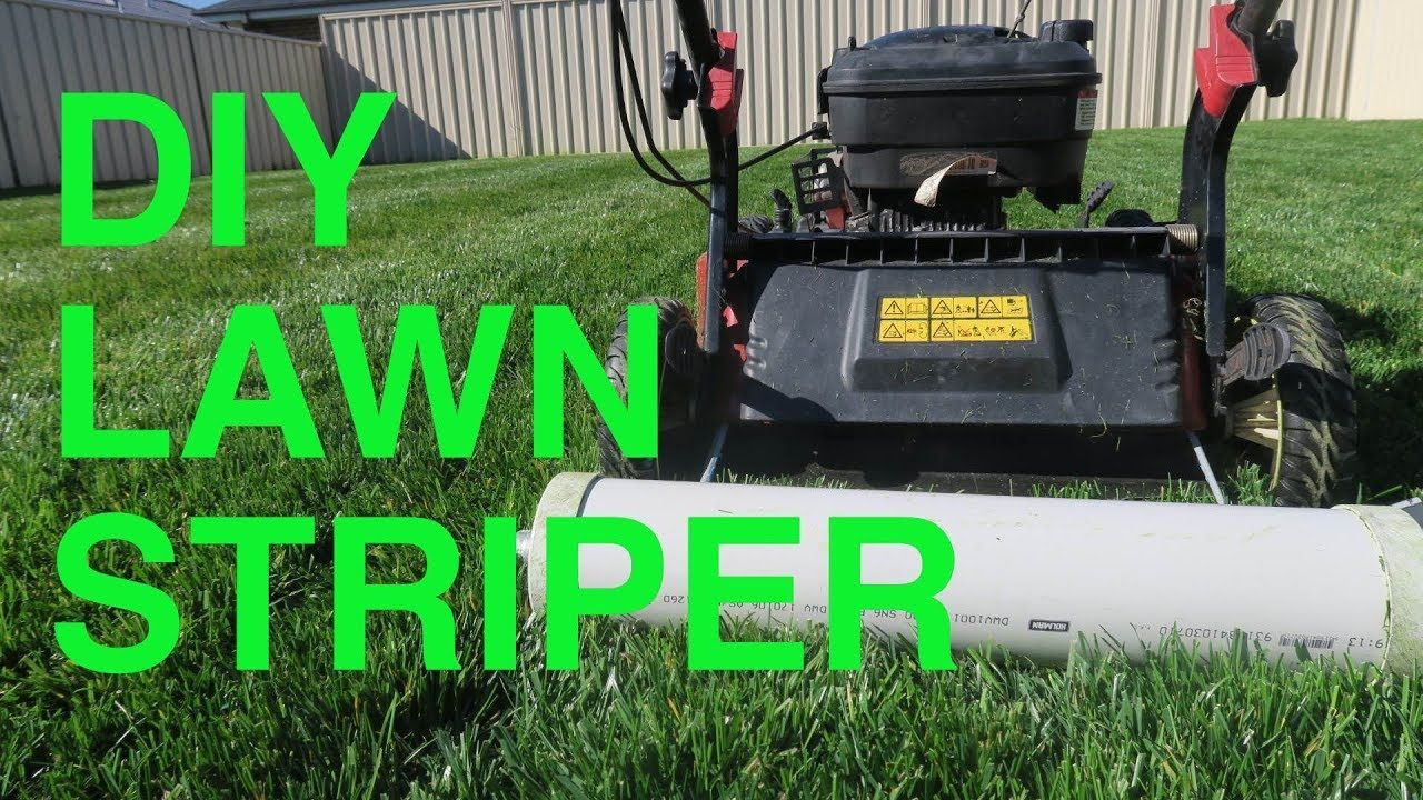 Best Lawn Striper for Push Mower & Riding Mower 2019