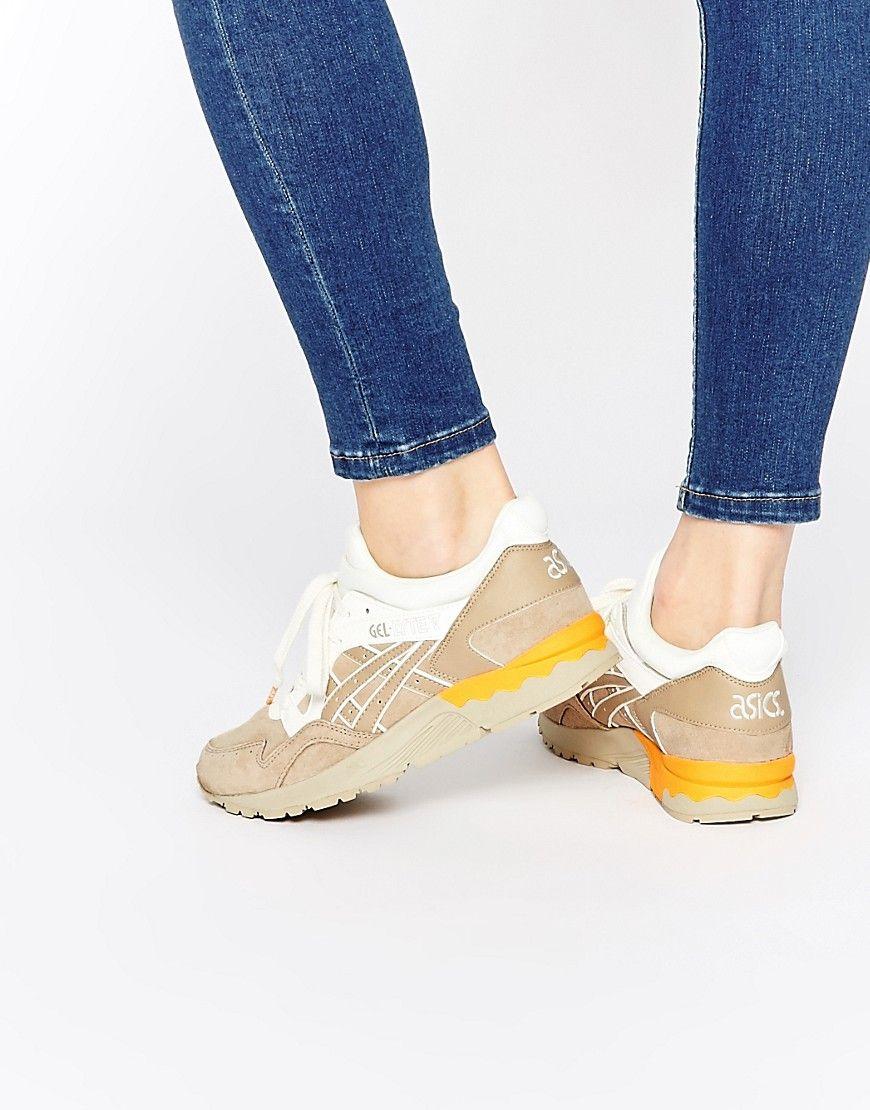 628ffabb712 Compra Deportivas de mujer color marrón claro de Asics al mejor precio.  Compara precios de zapatillas de tiendas online como Asos - Wossel España