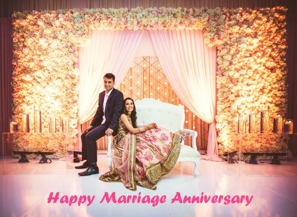 5 Romantic Ways To Celebrate Your Marriage Anniversary