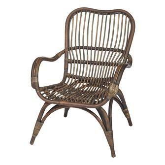 Beautiful stoel marjoleine naturel kopen tuinstoelen for Karwei tuinstoel