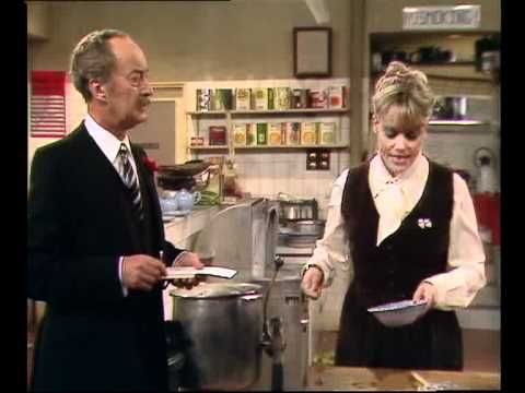 are you being served, 'anything you can do'