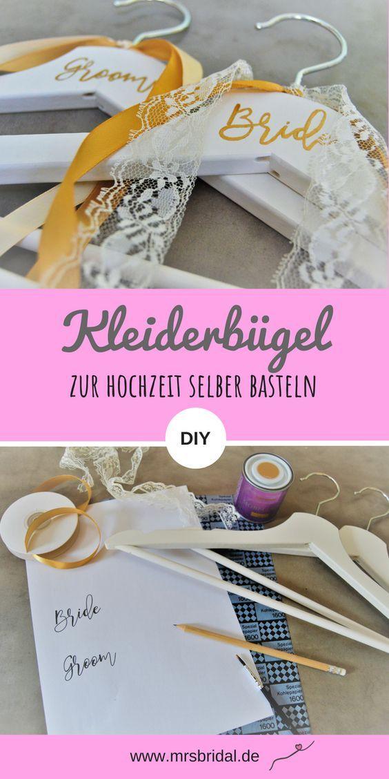 Photo of Braut Kleiderbügel Hochzeit Kleiderbügel DIY – Frau Braut