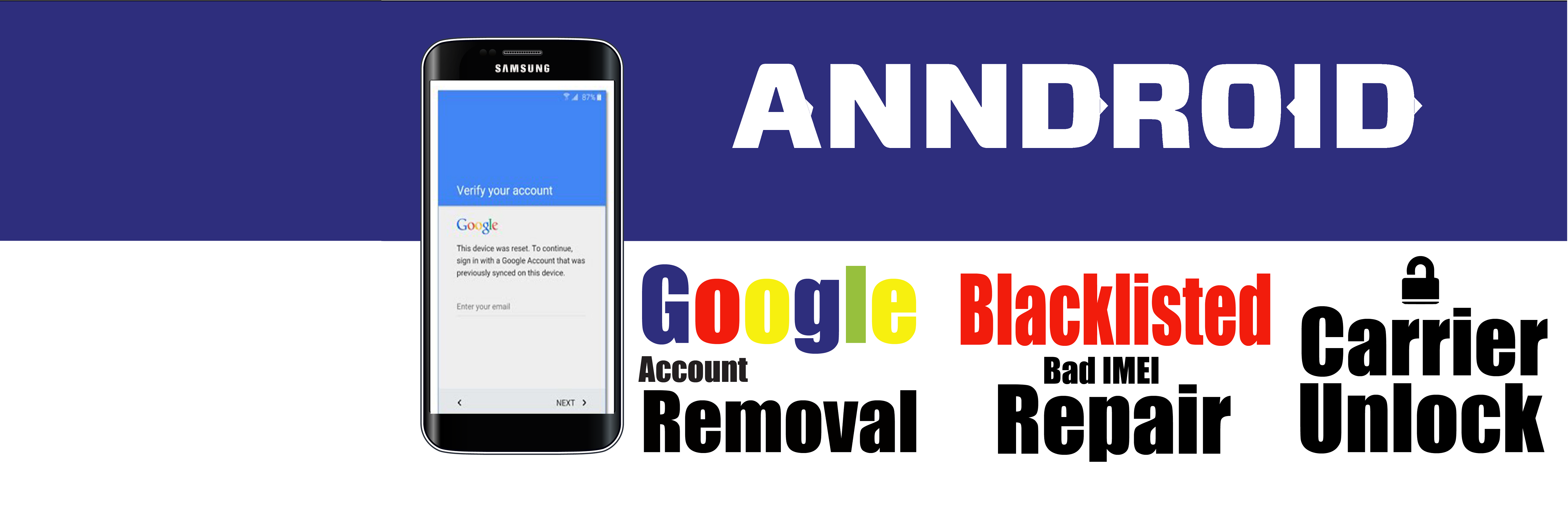 looking for remove google account from android? We provide