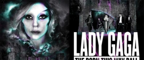 Get 5% off Lady Gaga concert tickets for the Born This Way tour for adding promo code Time5 at checkout.