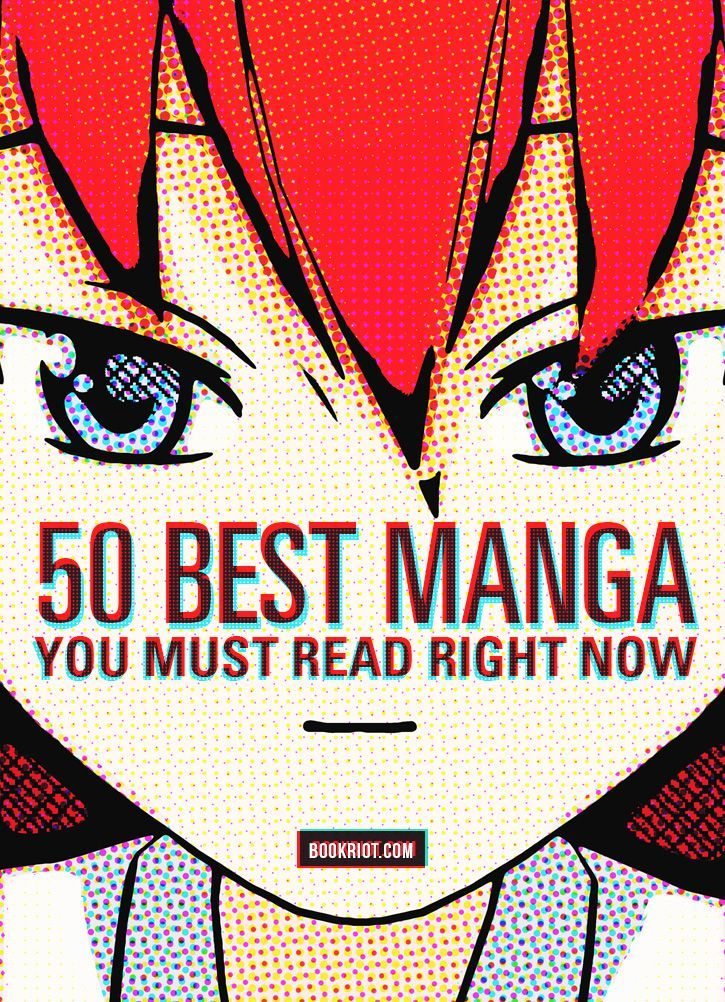 anime books to read for free