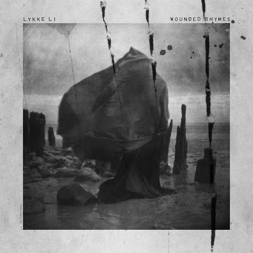 Visuals of this video | ▶ Lykke Li - 'Sadness Is a Blessing'