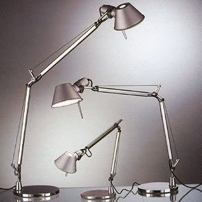 Tolomeo Desk Lamps