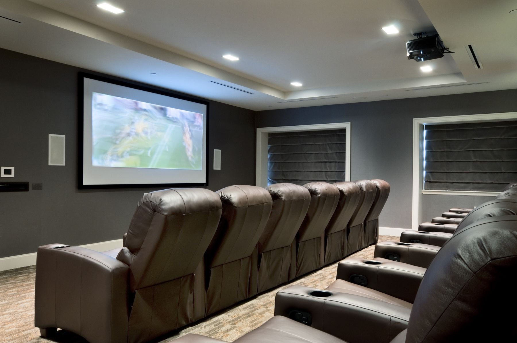 Pin by Roseland Residential Trust on Amenities Home