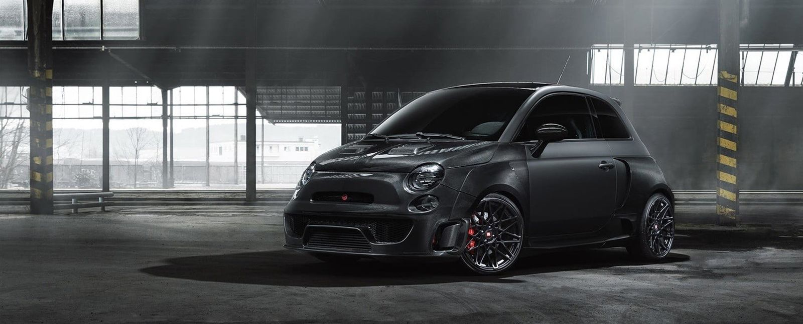 Abarth Car Leasing in 2020 Car lease, Car, Contract hire