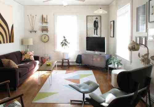 Ikea meubles TV idées de meubles à fabriquer soi-même Living Room