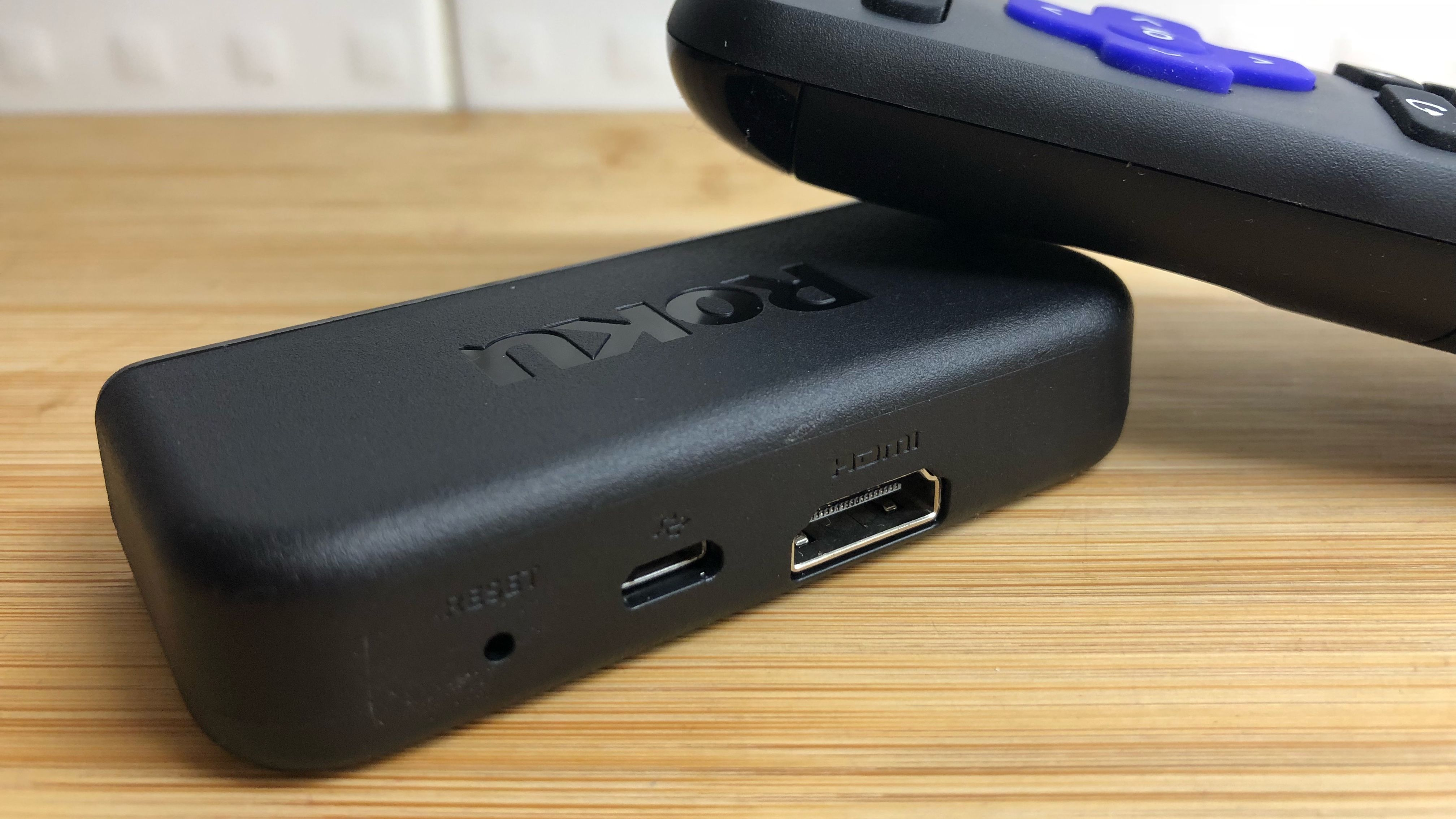 Roku is very simple to setup and easy to use. It comes