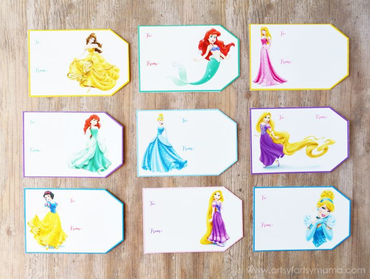 Play Doh Gift Ideas With Free Printable Gift Tags Free