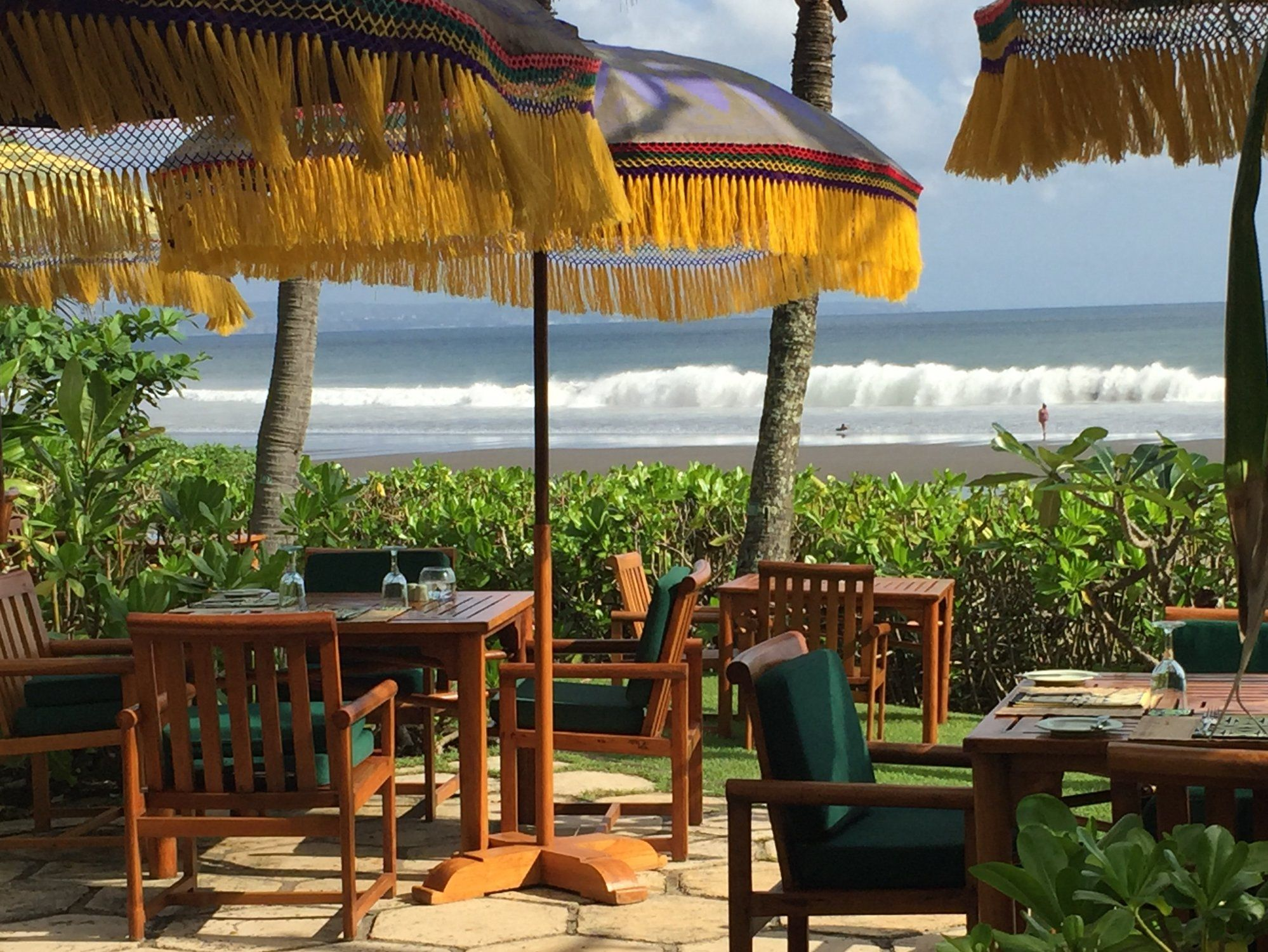 The Oberoi Bali UPDATED 2018 Prices & Hotel Reviews