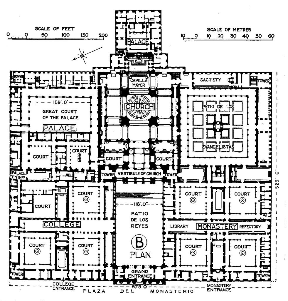 4 2 2 Palaces Floor Plans How To Plan Palace Architecture