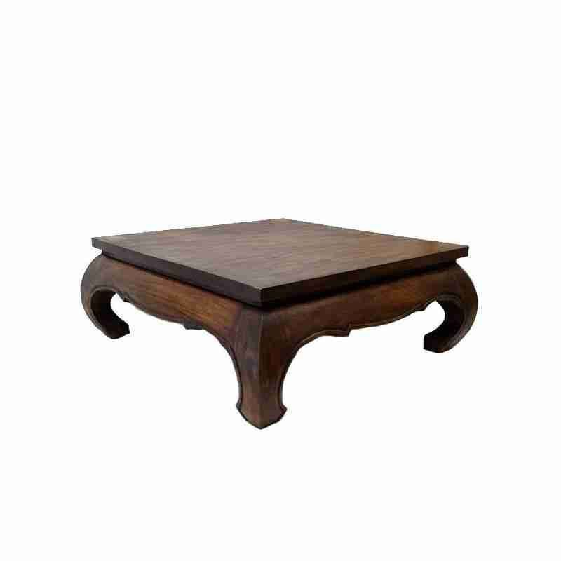 10 Paisible Table Basse Bois Massif Brut | Table basse bois ...