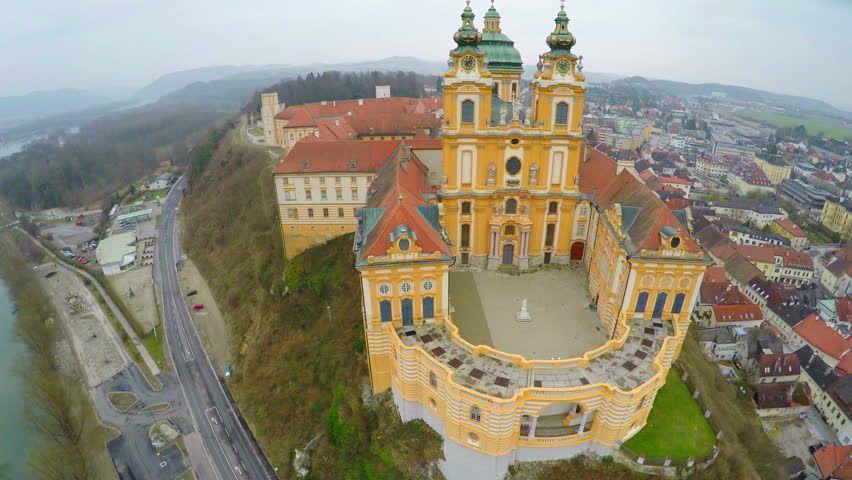 Resultado de imagen para melk, austria