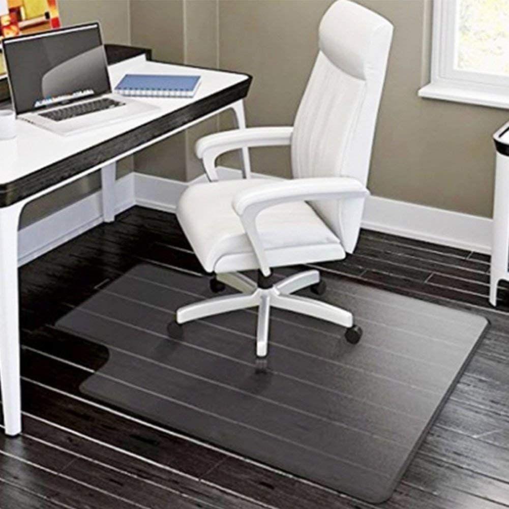 Amazon : Heavy Duty Hard Floor Chair Mat Wood/Tile Floor