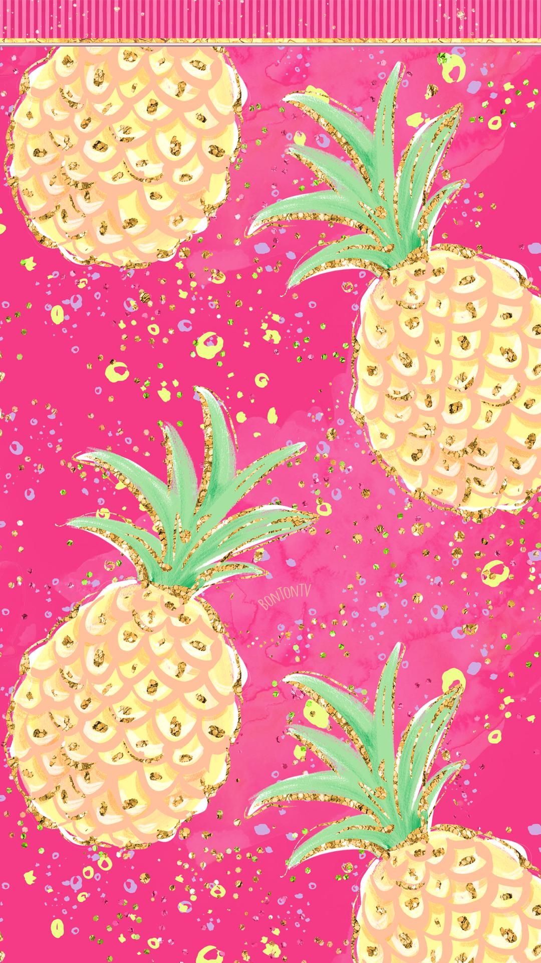 Phone Wallpapers Hd By Bonton Tv Free Download 1080x1920 Iphone Wallpapers Androi Glitter Phone Wallpaper Cute Summer Wallpapers Pink Wallpaper Iphone