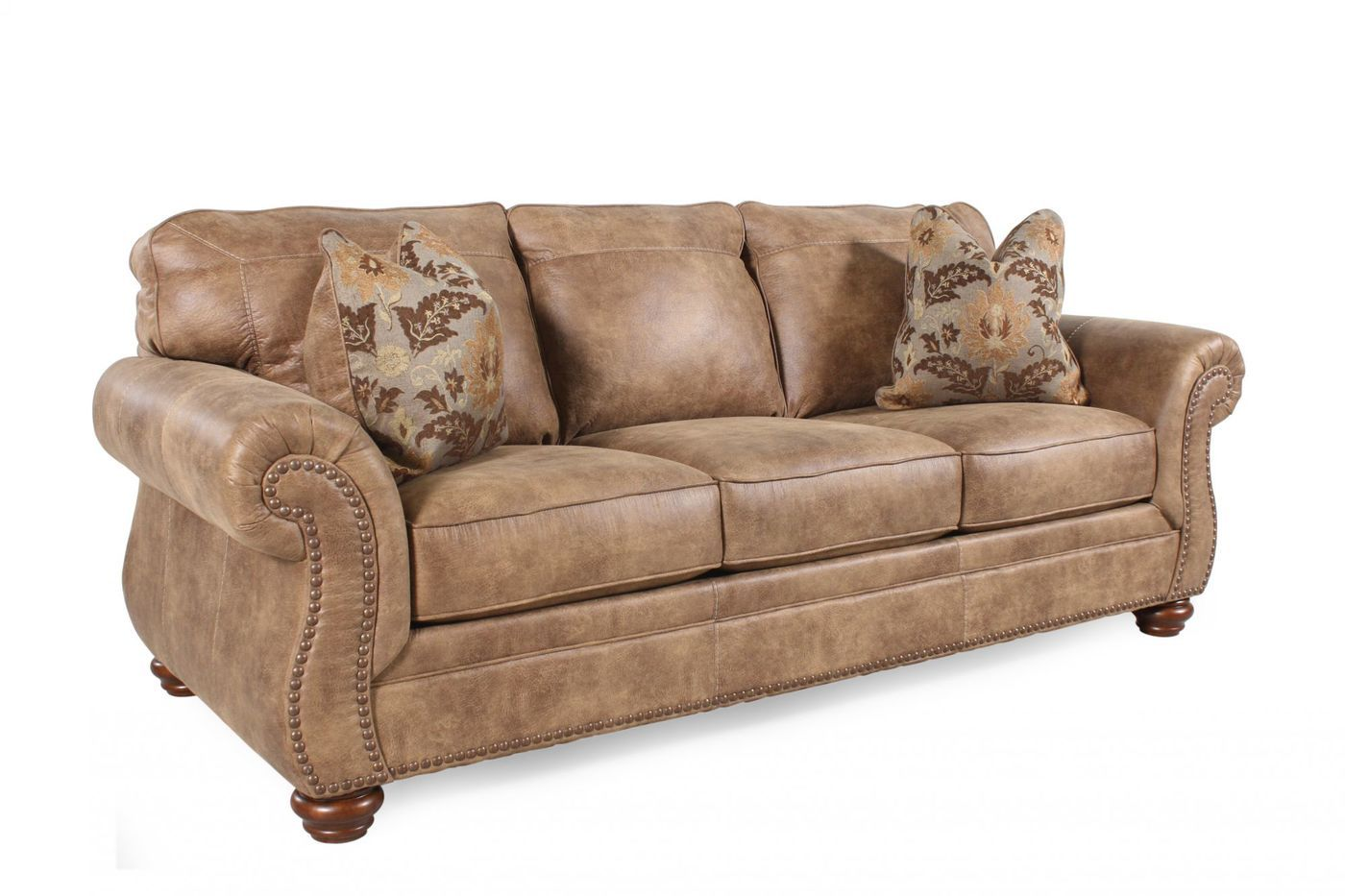 Leather Sofas Or Fabric Sofas The Duel Of Eternity Traditional Sofa