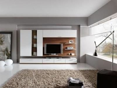 ideas para colocar la tv | chang'e 3 and television - Muebles Television