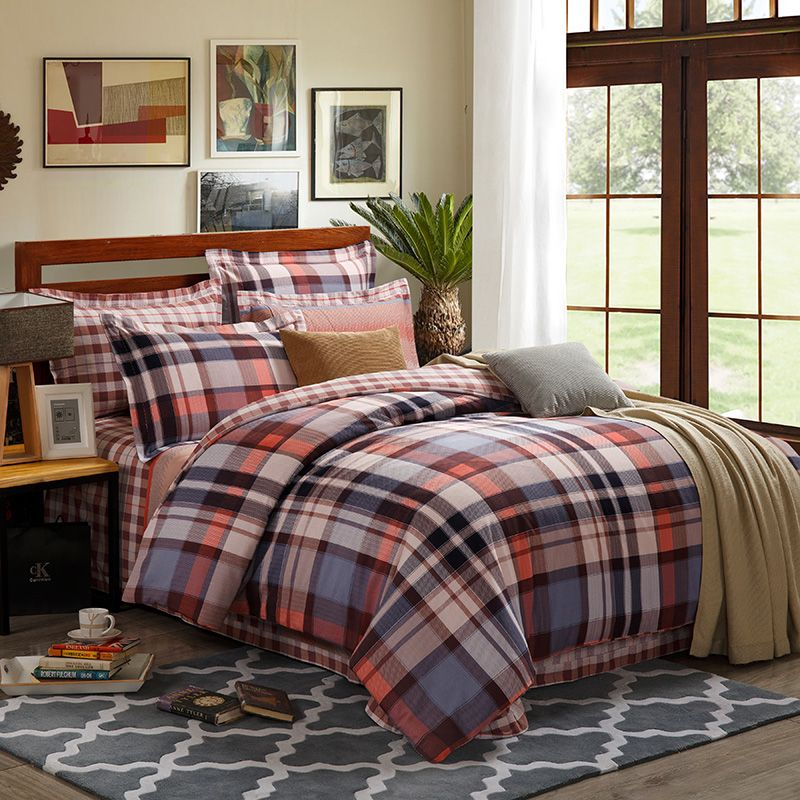 Pin On Classic Bedding