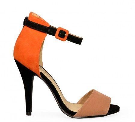 Sandalki Put Orna Su Obuwie Damskie Www Stylowebuty Pl Shoes Sandals Fashion