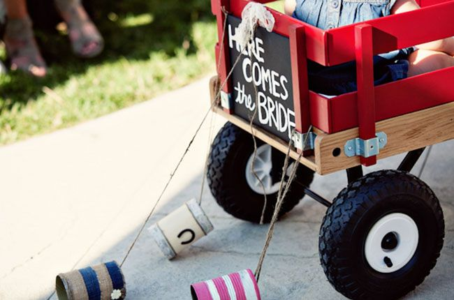 Americana Rustic 4th of July Wedding Whitney Justin July