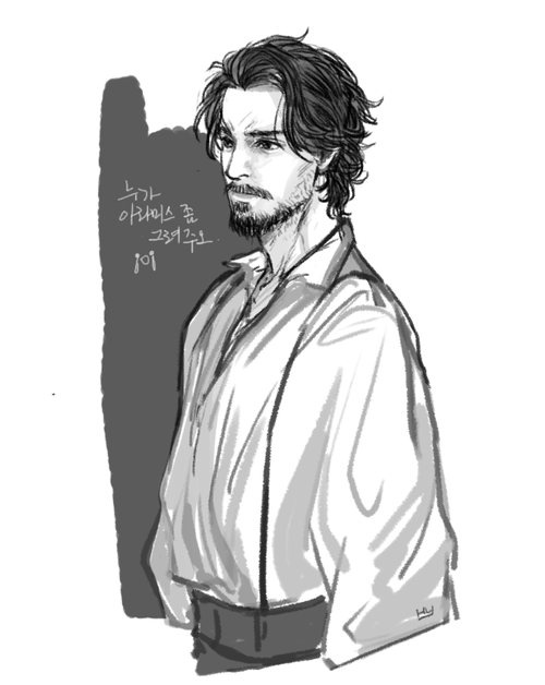 Aramis Musketeers And Ideas Personnage The Daniel FanartMike w8Ok0nP