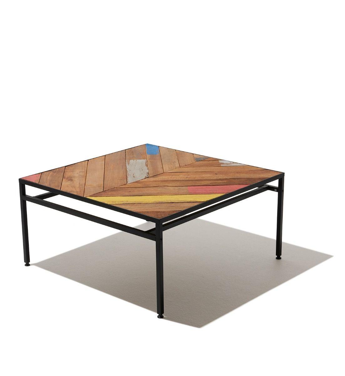 Bauhaus Coffee Table Large 茶几 Table Wood Table Home Decor