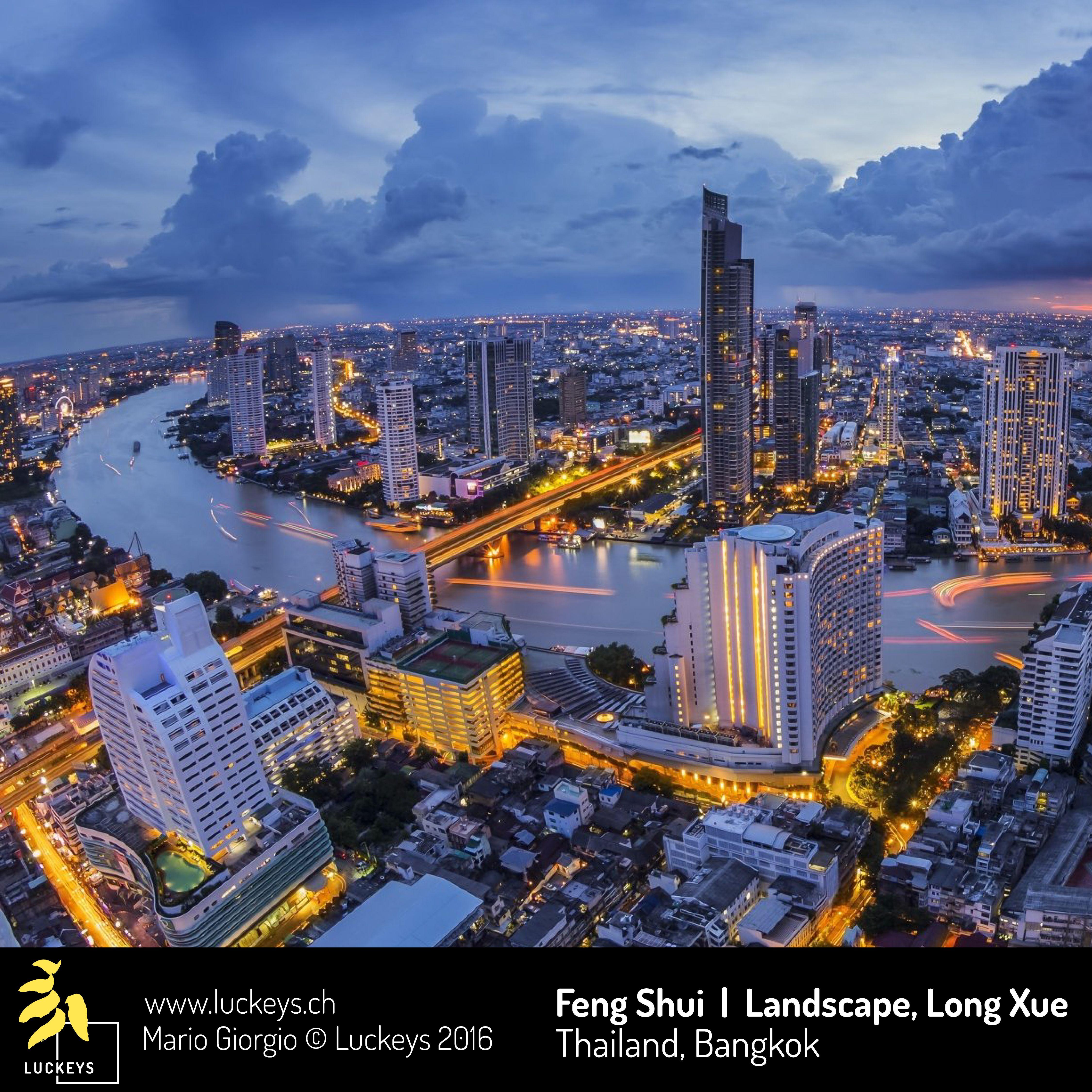 Long Xue Bangkok Reisen Architektur Koh Chang