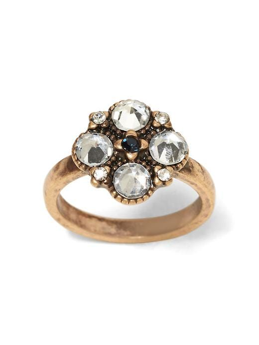 Montana Heirloom Ring | My Jewelry Designs (MBMJ, Givenchy