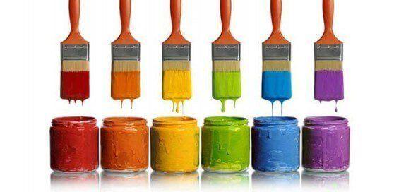 Épinglé sur Peinture naturelle