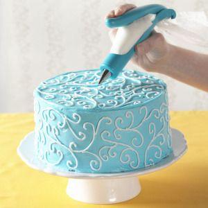 Decorating Pen Set   make decorating as simple as writing ? Kitchen Krafts